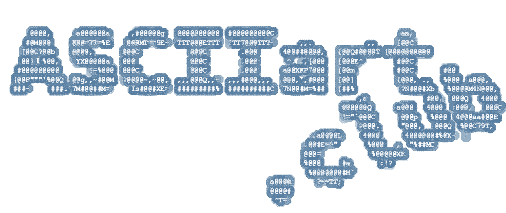 ascii art club